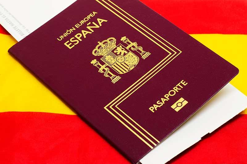 Apuntes sobre la residencia en España para los ciudadanos no comunitarios