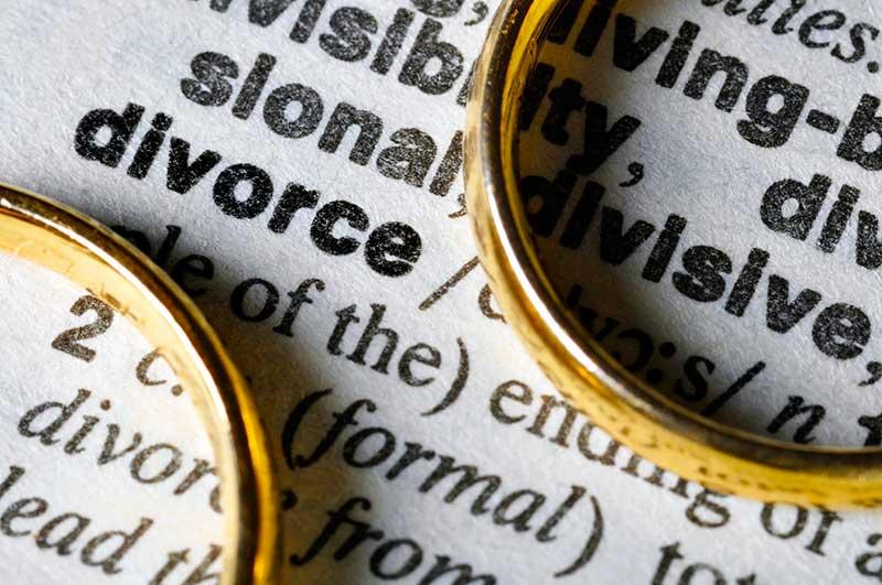 Развод по-испански
